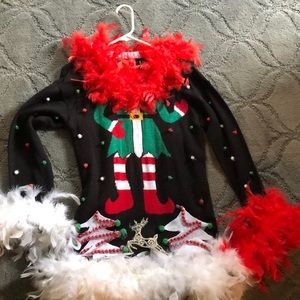 Sweaters - Ugly Light Up Christmas Sweater